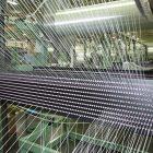 Textile Warp Machine
